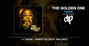 The Golden One BY Tadoe